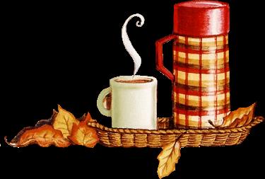 CAFE/PETIT DEJEUNER