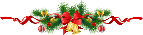 ... clip art christmas poinsettia garland clip art holiday wreath clip art