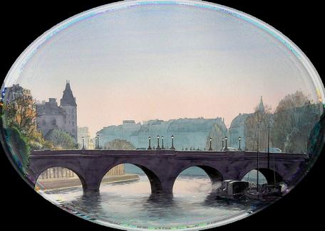 Ponts, quais ... 212a9374