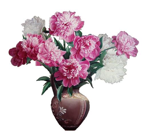 fleurs dans vase page 29. Black Bedroom Furniture Sets. Home Design Ideas