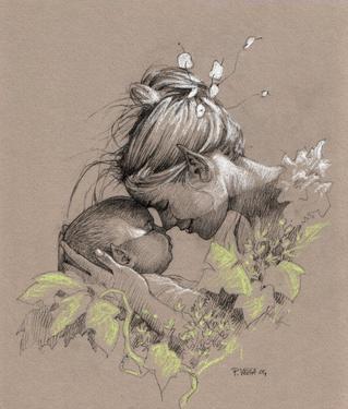 TUBES MAMAN et ENFANT (S )