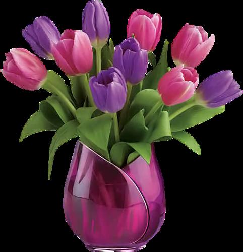 vases a fleurs. Black Bedroom Furniture Sets. Home Design Ideas