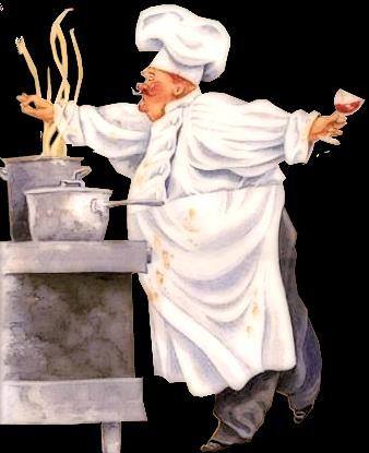 Cuisinier for Cuisinier 2010