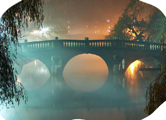 Ponts, quais ... 3e835427