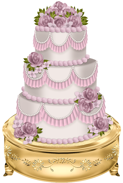 Wedding Cake Artist : gateaux mariage - Page 7