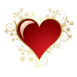 Gifs coeurs pour la st valentin - Coeur pour la saint valentin ...