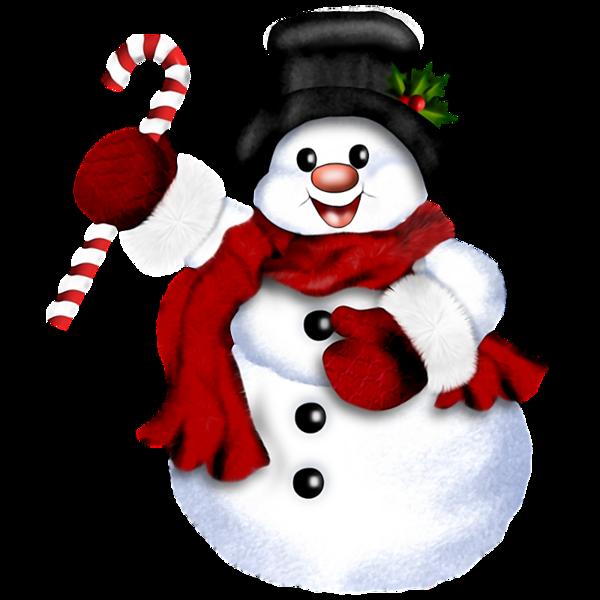 Noel bohomme de neige page 8 - Clipart bonhomme de neige ...