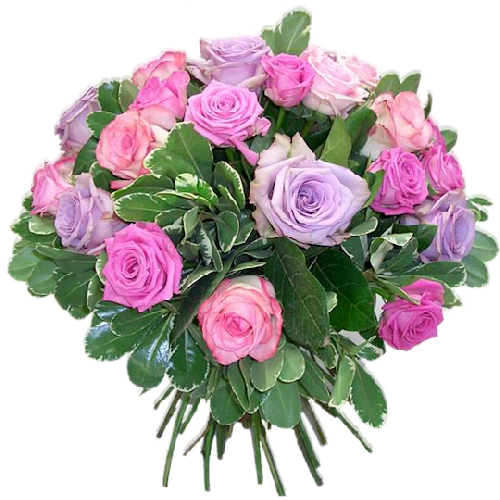 FLEURS (  bouquets )