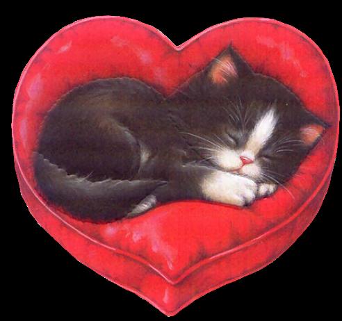 gifs coeurs pour la st valentin