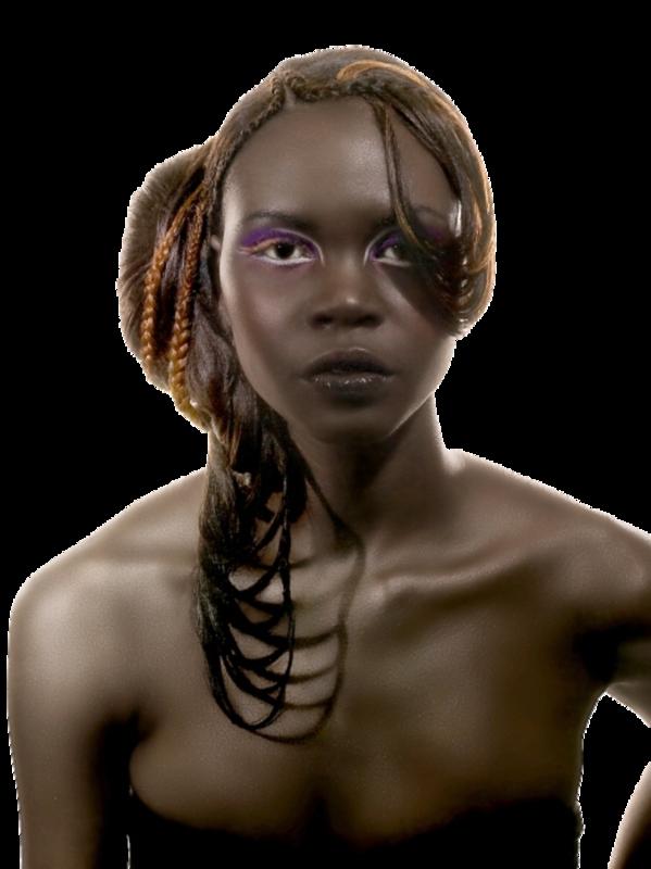 Préférence tubes femmes africaine etc JA31