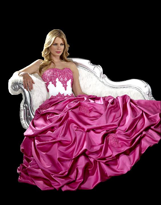 Tubes femmes robe de soiree rouge - Robe de mariee bustier transparent ...