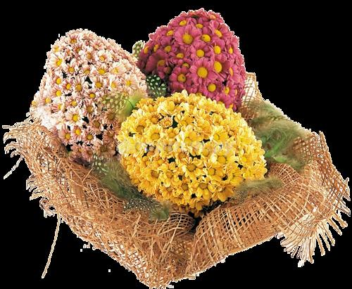 tubes fleurs paques. Black Bedroom Furniture Sets. Home Design Ideas