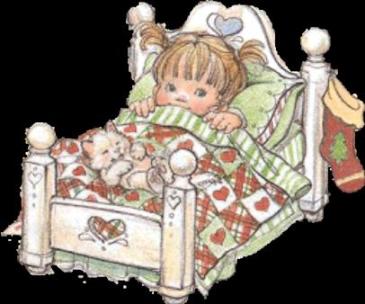 Heure de se coucher page 3 - A quelle heure coucher enfant 3 ans ...