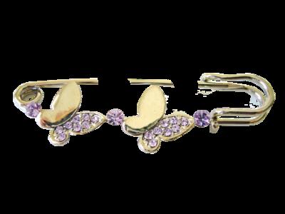 TUBES EPINGLES / TROMBONES
