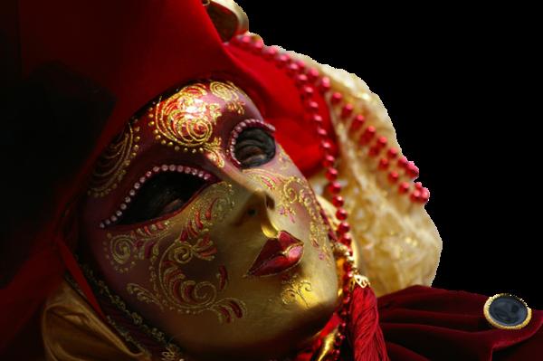Carnaval Venise ( personnages)