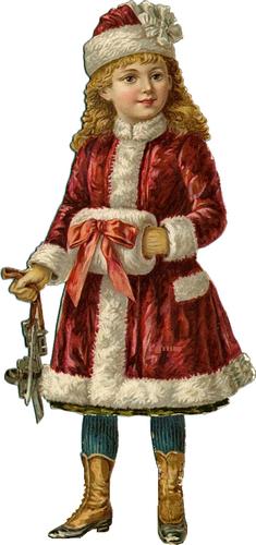Noël et Nouvel An  / Victorien