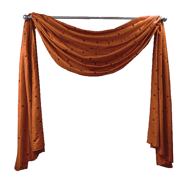 Rideaux page 7 for Brown curtains png