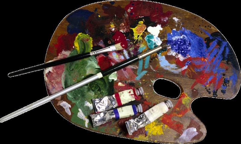 Tube s peinture page 2 for Peinture palette