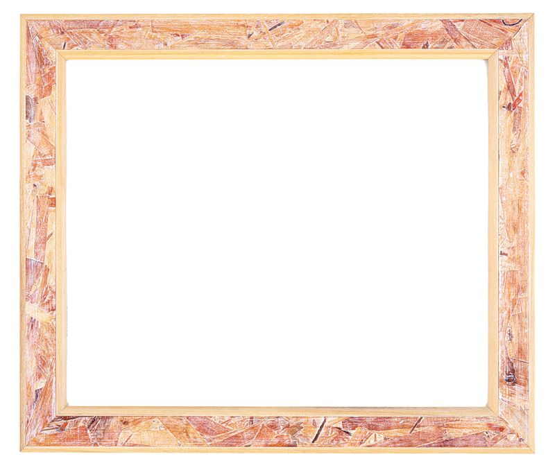 Оригинальные рамки картин